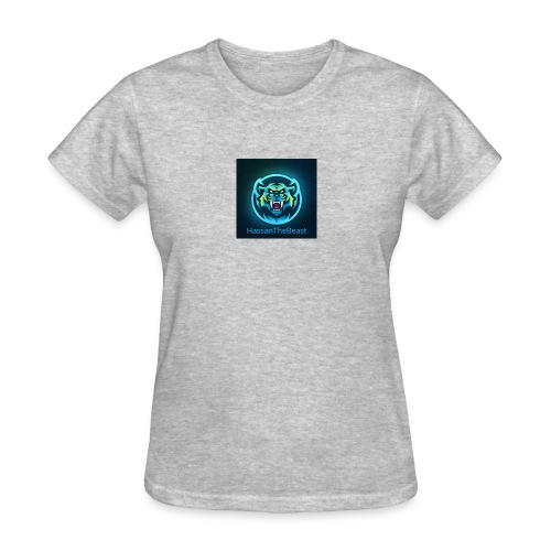 Merchandise - Women's T-Shirt