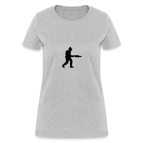 Infantry - Women's T-Shirt