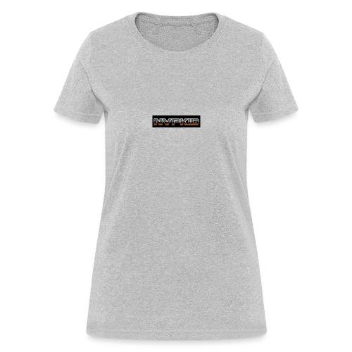 nvpkid shirt - Women's T-Shirt