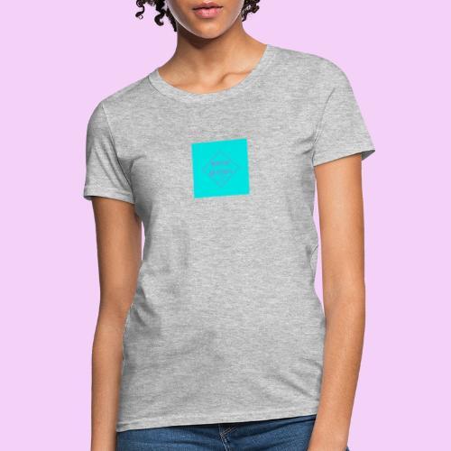 Destined Equestrian Logo - Women's T-Shirt