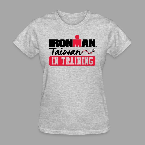 im taiwan it - Women's T-Shirt