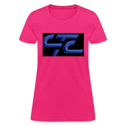 4CA47E3D 2855 4CA9 A4B9 569FE87CE8AF - Women's T-Shirt
