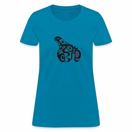 Killer Whale - Women's T-Shirt
