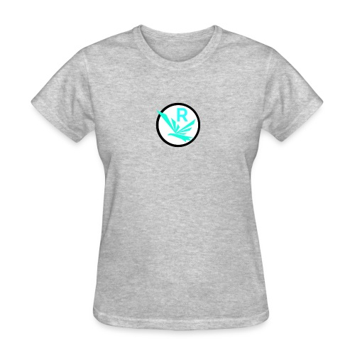 Raven Bird MERCH - Women's T-Shirt