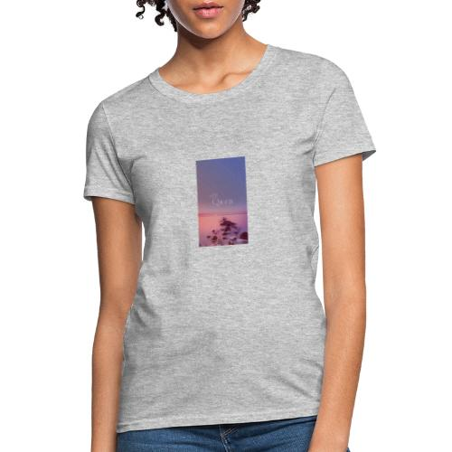 A139C69D 56B6 4E0D 8FD5 0D17ADE9EBC7 - Women's T-Shirt