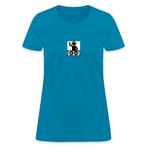 f50a7cd04a3f00e4320580894183a0b7 - Women's T-Shirt