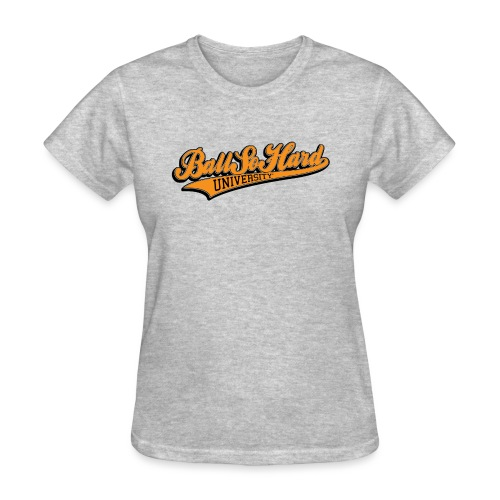 BSHU On Field - Women's T-Shirt