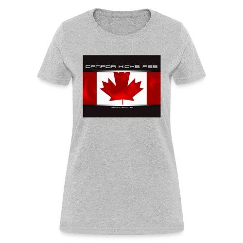ckaspread02 - Women's T-Shirt