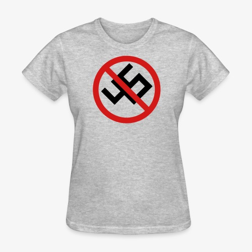 NO45 - Women's T-Shirt