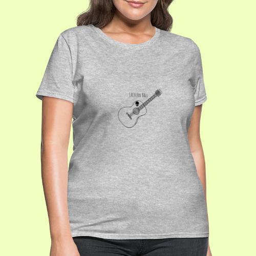 Lachlan Ball - Women's T-Shirt