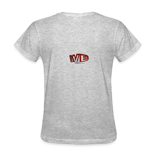 wb logo3d png - Women's T-Shirt