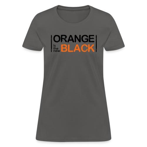 Free Piper, Orange is the New Black Women's - Women's T-Shirt