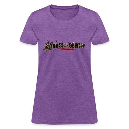 EoW Battleground - Women's T-Shirt