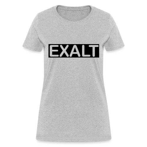 EXALT - Women's T-Shirt