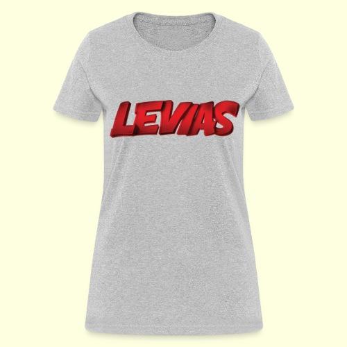 LEVIAS - Women's T-Shirt