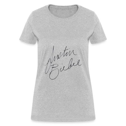 Swag JB - Women's T-Shirt