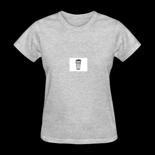 Double Cup - Women's T-Shirt