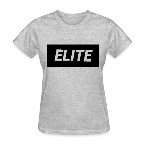 Team Elite Gaming Italics - Women's T-Shirt