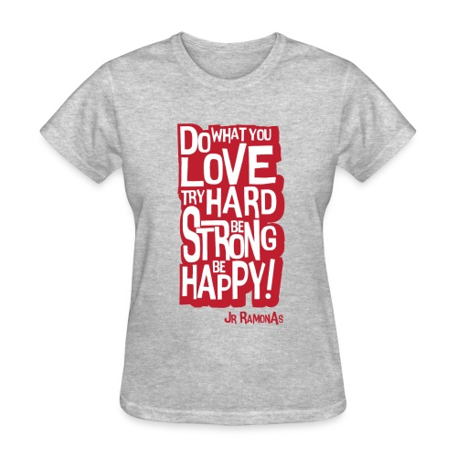 Inspiration - Women's T-Shirt