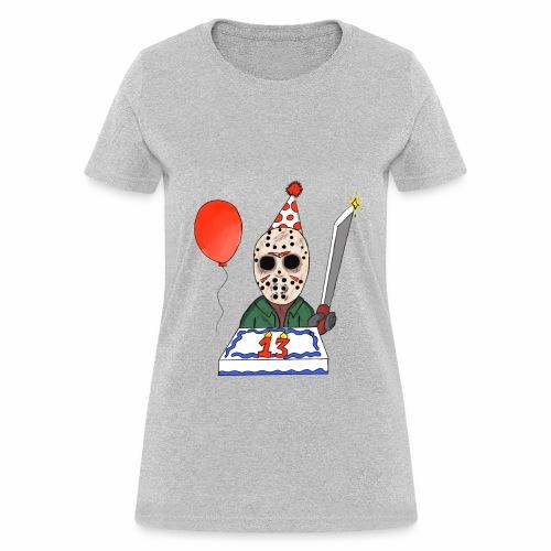 TGIF 13th - Women's T-Shirt