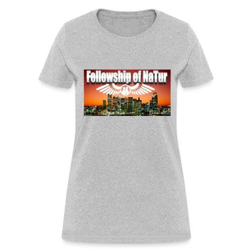 Fellowship - Women's T-Shirt