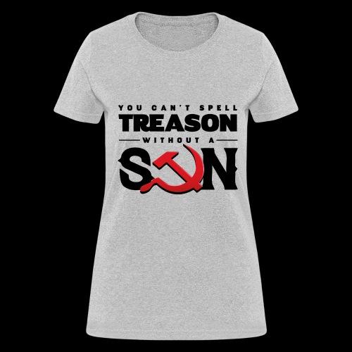 45 0000004 - Women's T-Shirt
