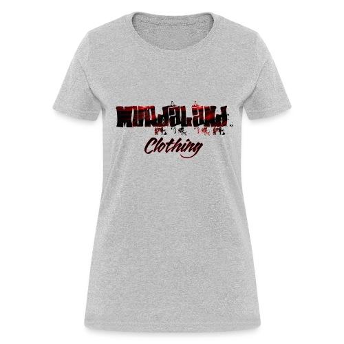 murdaland teeapril 2017 - Women's T-Shirt