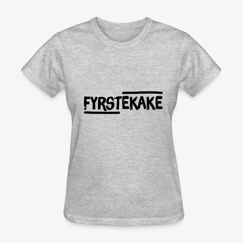 Fyrstekake - Women's T-Shirt