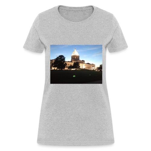 Arkansas - Women's T-Shirt