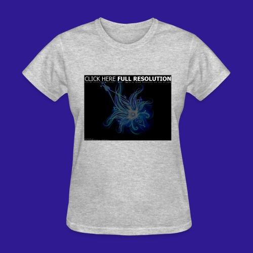 This is the 2 subs shirts - Women's T-Shirt