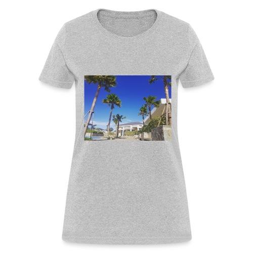 367C4B44 6954 4D7B BBB1 3D6FF8B59992 - Women's T-Shirt