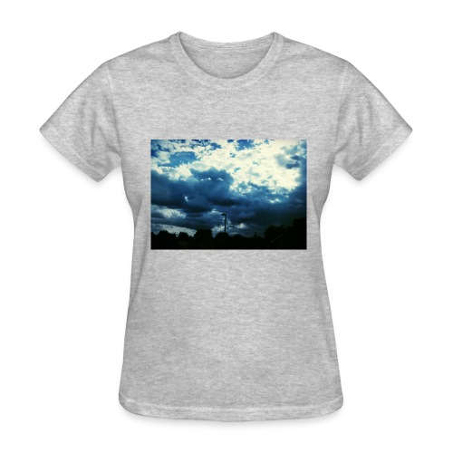 IMG 20180809 184541 - Women's T-Shirt