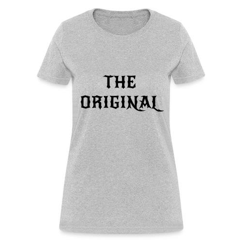 The Original - Women's T-Shirt