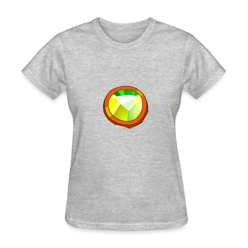 Life Crystal - Women's T-Shirt