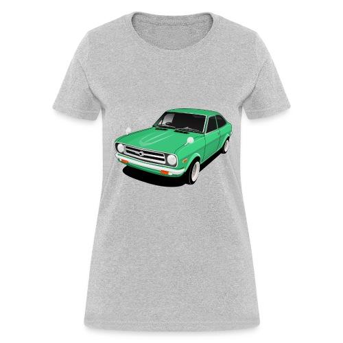 corolla - Women's T-Shirt