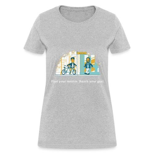 TShirt Larene - Women's T-Shirt