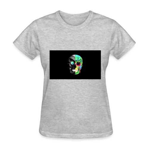 kingsman skeleton - Women's T-Shirt
