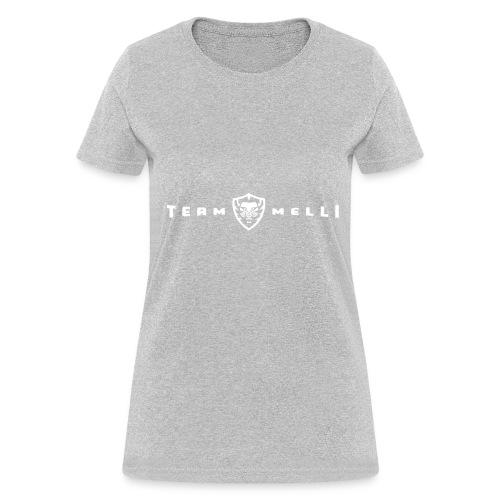 Team Melli Lion - Women's T-Shirt