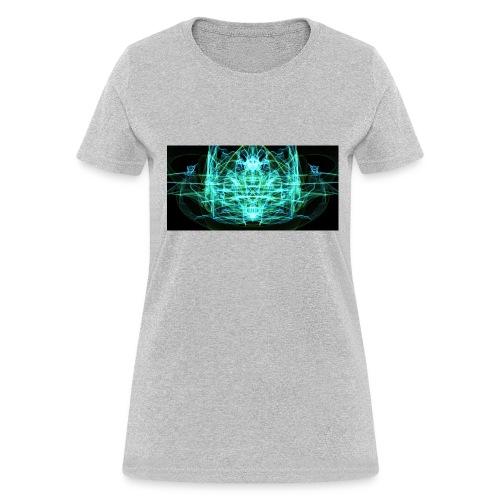 Itsnenetime 2.0 merch - Women's T-Shirt