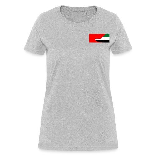 UAE - Women's T-Shirt