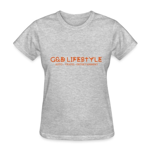 G&D LIFESTYLE - Women's T-Shirt