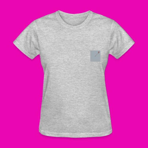 Sometimes you need to let things go - Women's T-Shirt