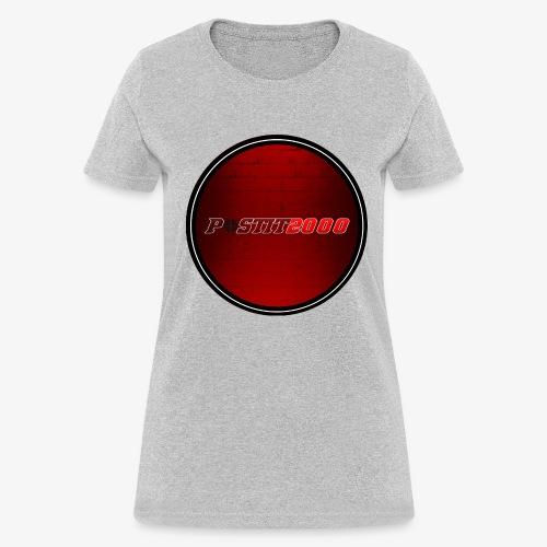Basic Logo - Women's T-Shirt