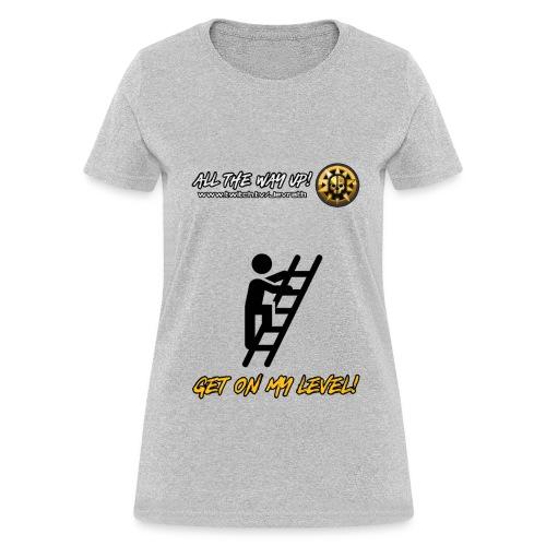 LEVEL - Women's T-Shirt