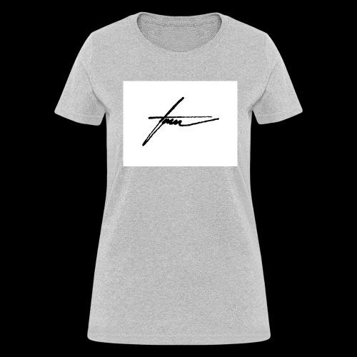 Signature series graphic - Women's T-Shirt