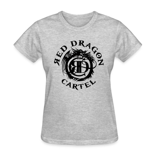 rdc japan tour shirt - Women's T-Shirt