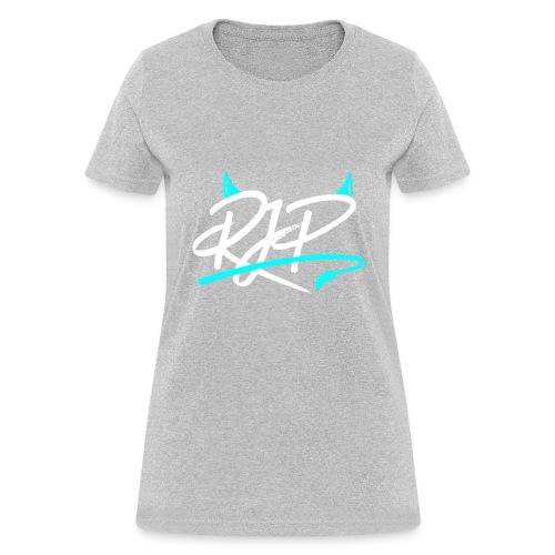 RJP7 - Women's T-Shirt