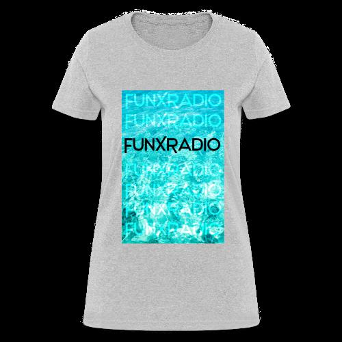 Radio Tops - Women's T-Shirt