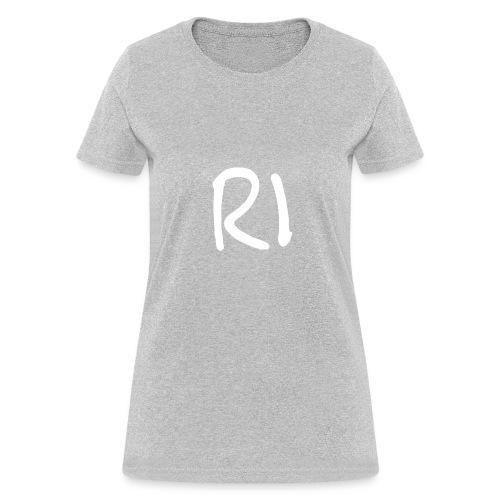 Clean Design - Women's T-Shirt