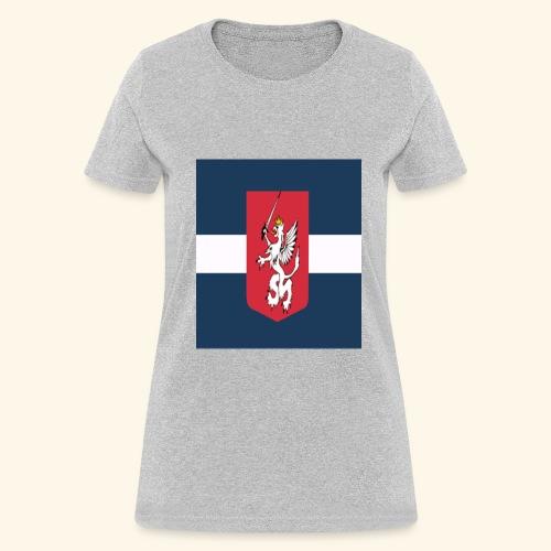 DRAGON POLO - Women's T-Shirt